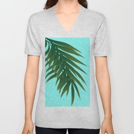 Nature's arms Unisex V-Neck