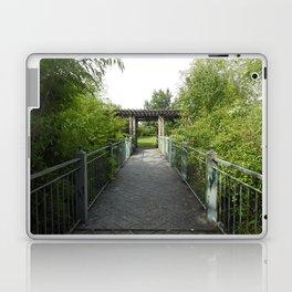 Alcoa Greenway Laptop & iPad Skin