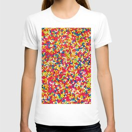 Round Sprinkles T-shirt
