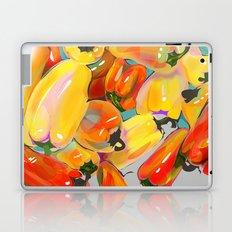 Peppers Laptop & iPad Skin