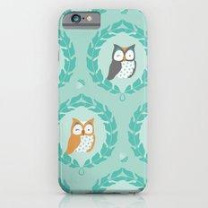 Sweet Owlies - Dusk iPhone 6 Slim Case
