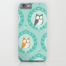 Sweet Owlies - Dusk Slim Case iPhone 6s