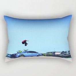 Garrett Ginner Ollie Rectangular Pillow