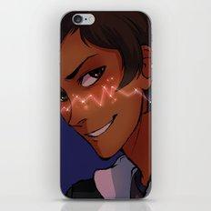 Lance iPhone & iPod Skin