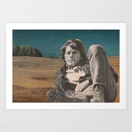 #112 Art Print