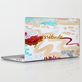 vicissitude Laptop & iPad Skin