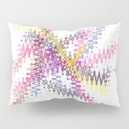 Interlaced Pillow Sham