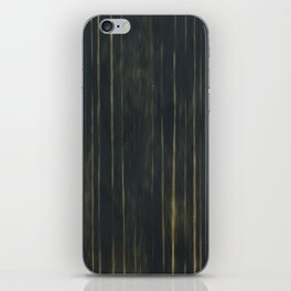 Abstract (Motion) iPhone Skin
