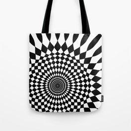 Wonderland Floor #5 Tote Bag