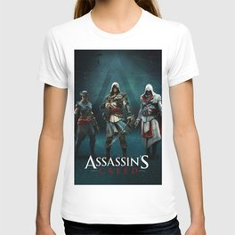 Assassin Logo T-shirt