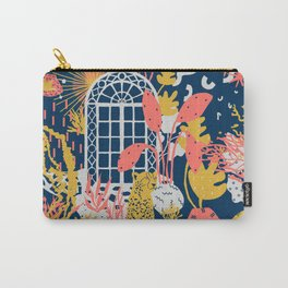 Patio to Paradise Carry-All Pouch