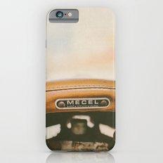 Ride my Bike Slim Case iPhone 6s