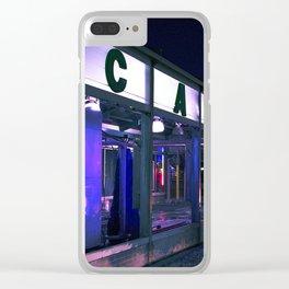 DSC_0591 Clear iPhone Case