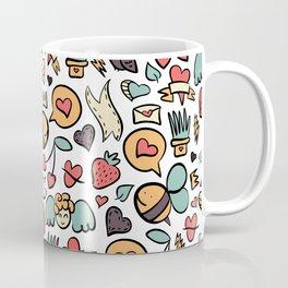 Cute pattern Coffee Mug