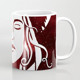 Scarlet and the Wolf Coffee Mug