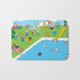 Pool XL Bath Mat