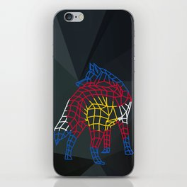Colorado Wolf iPhone Skin