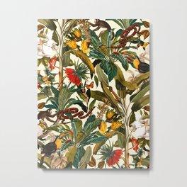 Beautiful Forest IV Metal Print
