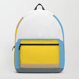 Colours of Homer Backpack