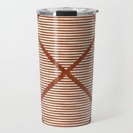 Chisel In Rust Travel Mug