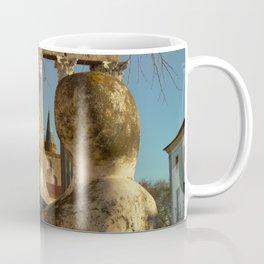 Evora Coffee Mug