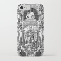 rome iPhone & iPod Cases featuring Rome by DIVIDUS
