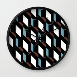 Moskwa Wall Clock