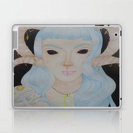 Psilocybe Laptop & iPad Skin