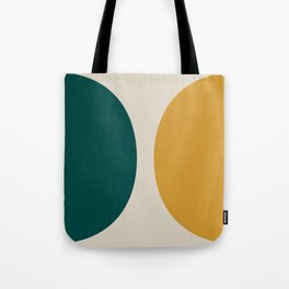 Lemon - Shift Tote Bag
