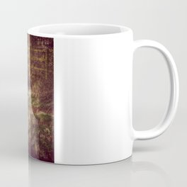 DOWN BY THE BRIDGE Coffee Mug