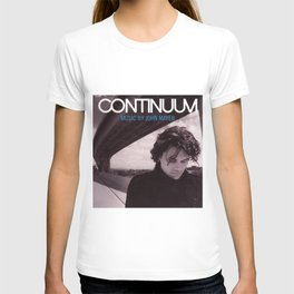 JOHN MAYER IYENG 2 T-shirt