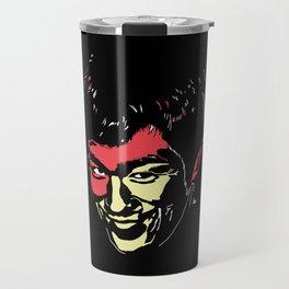 Bruce Travel Mug