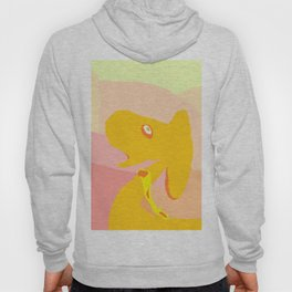 Scared Camel Hoody