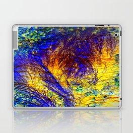 abstract kk Laptop & iPad Skin