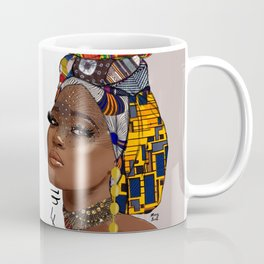 Rest of me Coffee Mug