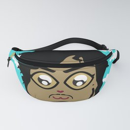 The Music Makers Fanny Pack