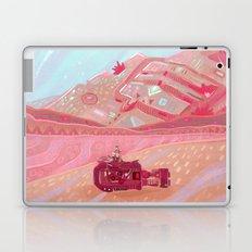 Waiting on Jakku Laptop & iPad Skin