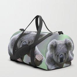 Koala Bear Duffle Bag