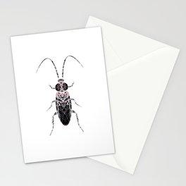 Gregor Samsa Stationery Cards