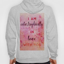 In love with you Hoody