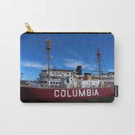 Fireship Columbia Carry-All Pouch