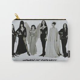 Women of Darkness (femme fatales) Carry-All Pouch