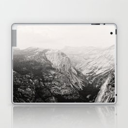 Yosemite Beauty (b&w)  Laptop & iPad Skin