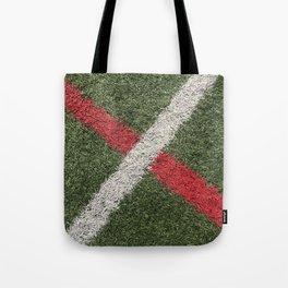 Low I Tote Bag