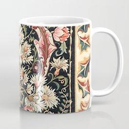 """William Morris """"Acanthus"""" Coffee Mug"""