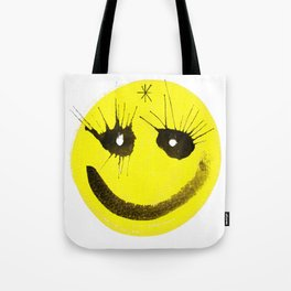 Smiley? Tote Bag