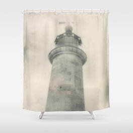 Kingston Buci Shower Curtain