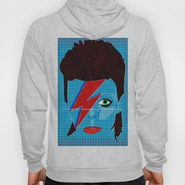 Thank You, Mr. Bowie Hoody