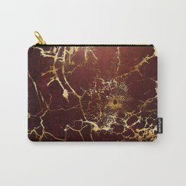 KINTSUGI  ::  Accept Fate Carry-All Pouch