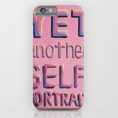 Because, why not? iPhone 6s Slim Case